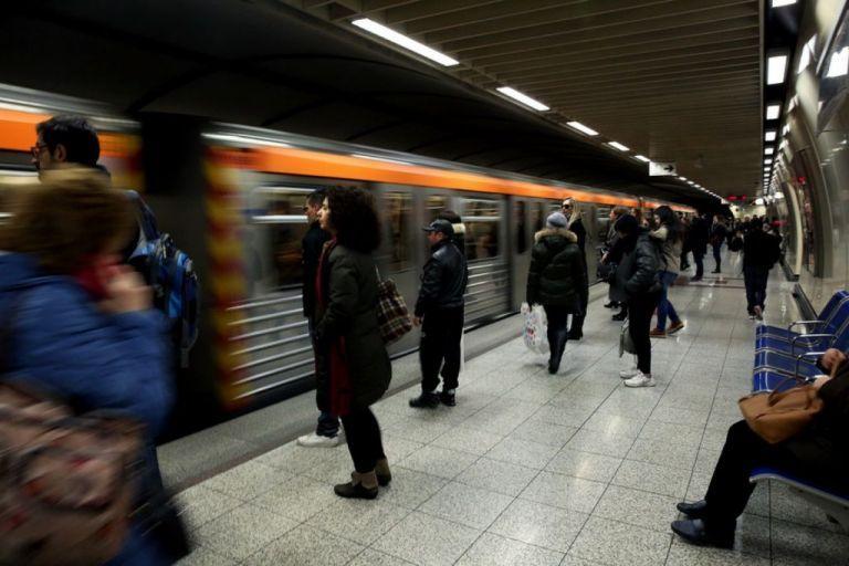 Αυξάνονται σταθερά οι επιβάτες στα ΜΜΜ | tovima.gr