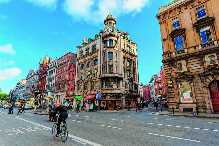 Ιρλανδία: Στα ύψη η ανεργία λόγω κορωνοϊού | tovima.gr