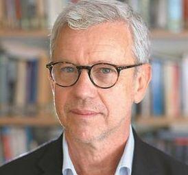 Μπρουνό Τερτρέ: «Η παγκοσμιοποίηση θα υποχωρήσει, αλλά δεν θα εξαφανιστεί» | tovima.gr
