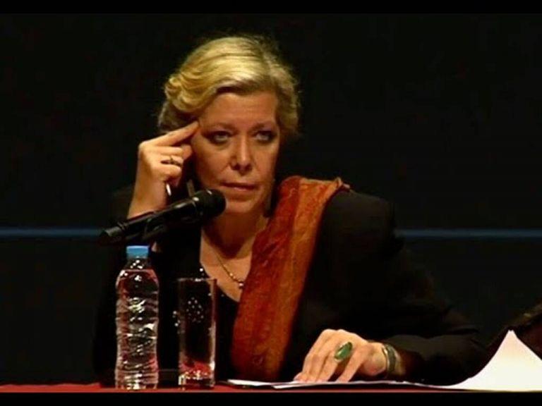 Πέθανε η ιστορικός και σκηνοθέτης Ελένη Πατρικίου | tovima.gr