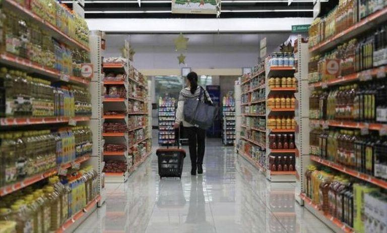 ΕΛΣΤΑΤ: Μείωση 1,4% ο πληθωρισμός τον Απρίλιο | tovima.gr