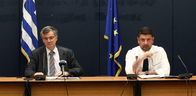Κορωνοϊός: 2 θάνατοι σήμερα, 150 συνολικά – 13 νέα κρούσματα   tovima.gr