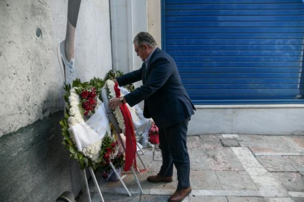 Κουτσούμπας: Τεράστιες οι ευθύνες ΝΔ, ΠΑΣΟΚ, ΣΥΡΙΖΑ για τη Marfin | tovima.gr