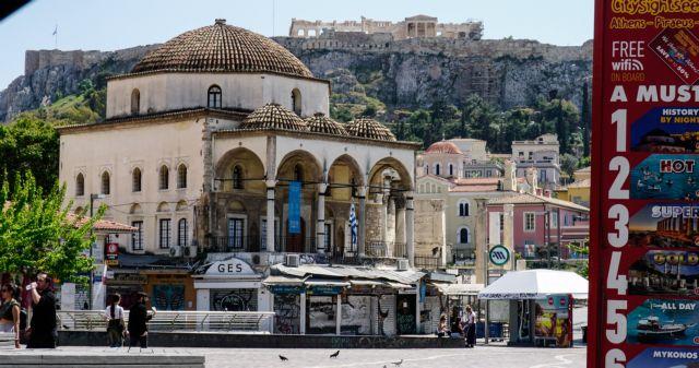 Κορωνοϊός: Την Τετάρτη η ρύθμιση για τα τραπεζοκαθίσματα – Σκέψεις και για πεζοδρομήσεις   tovima.gr