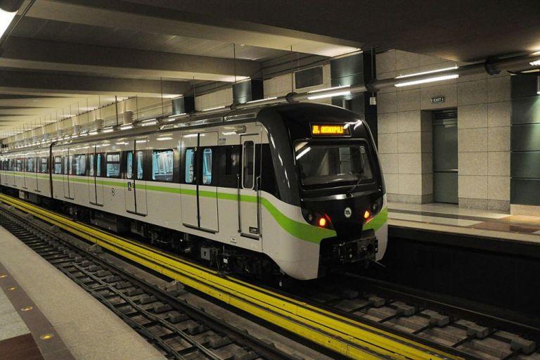 Σε Αγία Βαρβάρα, Κορυδαλλό και Νίκαιατον Ιούλιο το Μετρό | tovima.gr