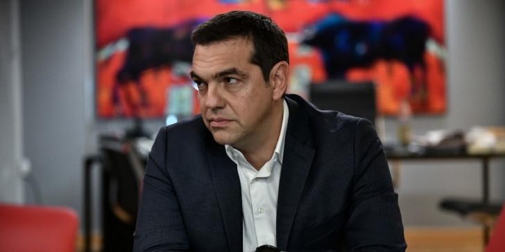 Αλέξης Τσίπρας: Τι θα έκανε ο ΣΥΡΙΖΑ αν η κυβέρνησή του διαχειριζόταν τον Κορωνοϊό | tovima.gr