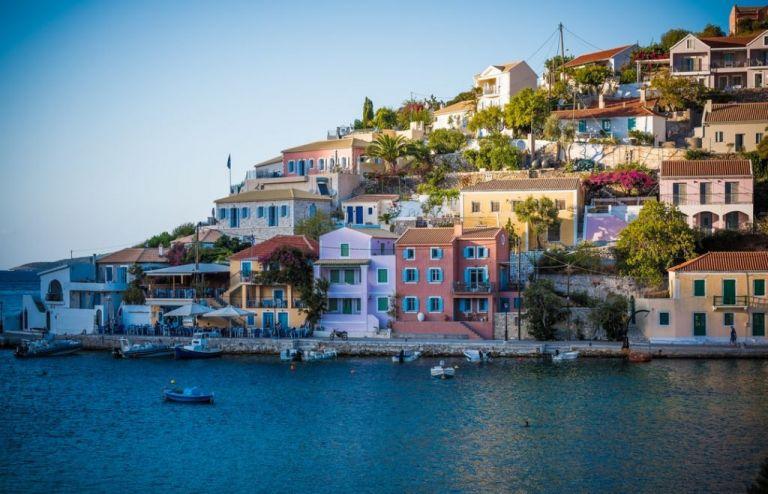Telegraph: «Η Ελλάδα λουσμένη στον ήλιο και σχετικά ανέπαφη από τον κορωνοϊό»   tovima.gr