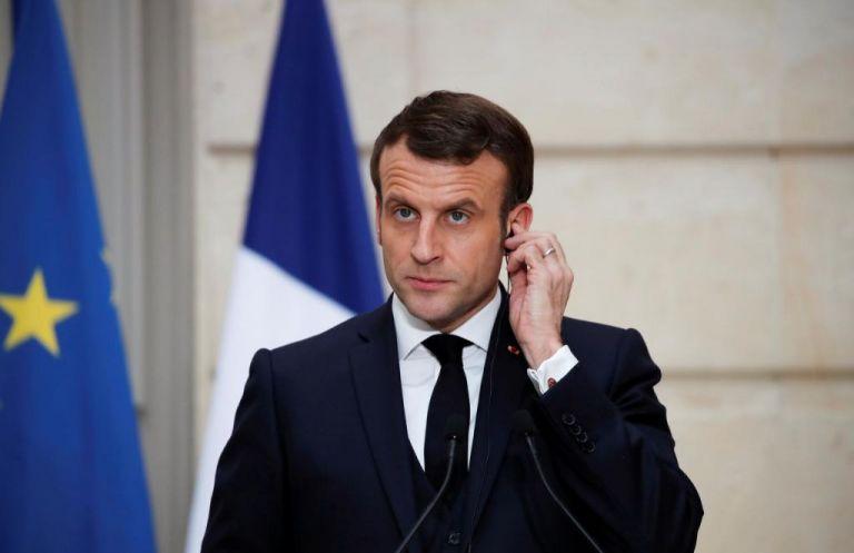 Γαλλία: «Τρίζει» η κοινοβουλευτική πλειοψηφία Μακρόν | tovima.gr