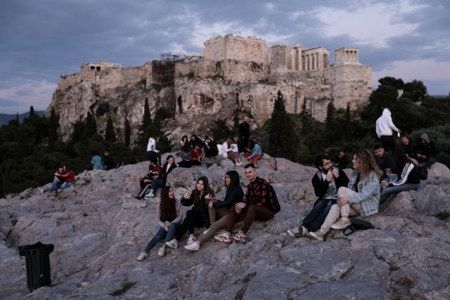 New York Times : Πώς η Ελλάδα έγινε παράδειγμα στη μάχη κατά του κορωνοϊού   tovima.gr
