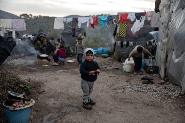 Παράταση περιοριστικών μέτρων σε δομές φιλοξενίας προσφύγων και ΚΥΤ έως 21 Μαΐου | tovima.gr