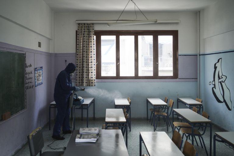 Κορωνοϊός: Τι πρέπει να κάνουν οι γονείς πριν πάνε τα παιδιά στο σχολείο – Οι τελευταίες οδηγίες των ειδικών   tovima.gr