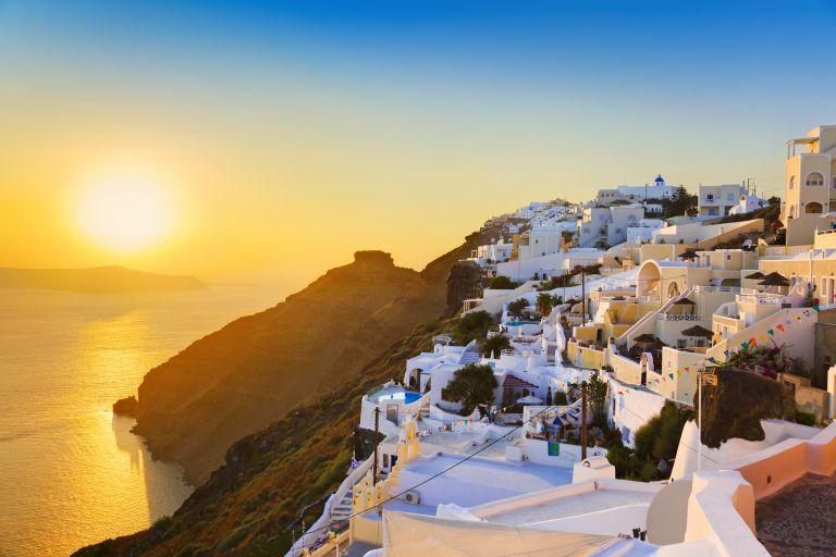 Διεθνή ΜΜΕ: Η ελπίδα για τις φετινές διακοπές έρχεται από την Ελλάδα   tovima.gr