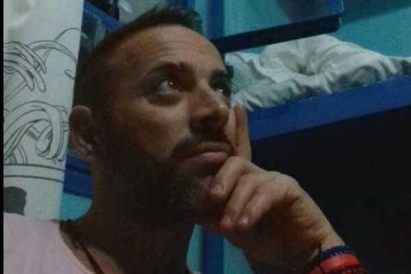 Βασίλης Δημάκης: Ξεκίνησε πάλι απεργία πείνας και δίψας   tovima.gr