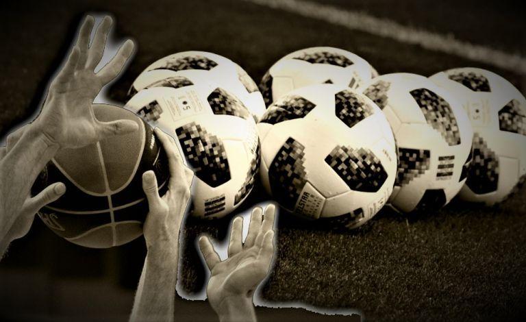 Επίσημο: Ξεκινούν προπονήσεις όλοι οι αθλητές, επαγγελματίες και μη, σε ανοιχτούς χώρους | tovima.gr