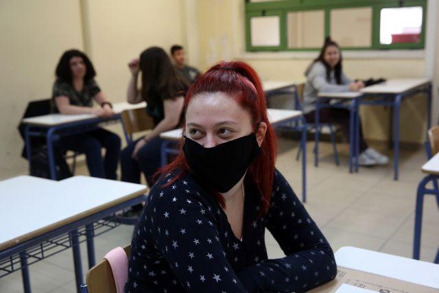 Τι δείχνουν τα πρώτα στοιχεία για την προσέλευση των μαθητών της Γ' Λυκείου | tovima.gr