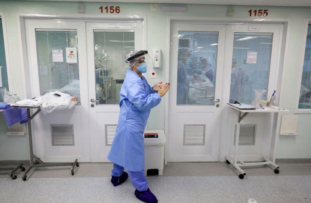 Κορωνοϊός: Κανένας θάνατος για δεύτερο 24ωρο – 10 νέα κρούσματα   tovima.gr