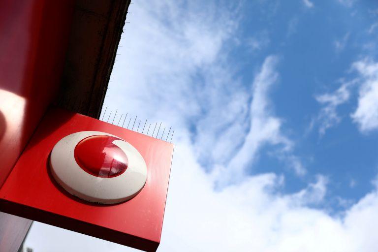 Χ. Μπρουμίδης (Vodafone): Λίγο πάνω από τον μέσο όρο της ΕΕ η Ελλάδα στις χρεώσεις των data | tovima.gr
