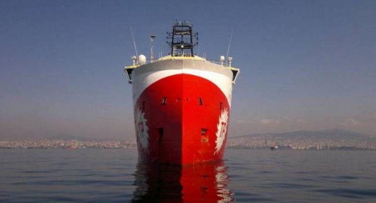 Τούρκος υπ. Ενέργειας: Δεν σταματάμε τις γεωτρήσεις – Τι είπε γιαExxonMobil και ENI-Total | tovima.gr