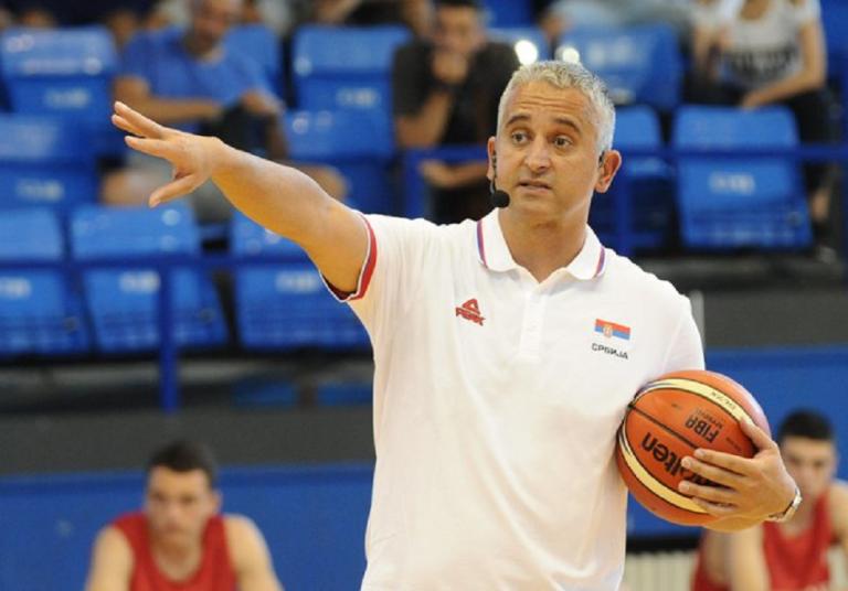 Κοκόσκοφ: «Σημαντικό να αναδειχθεί πρωταθλητής στο ΝΒΑ» | tovima.gr