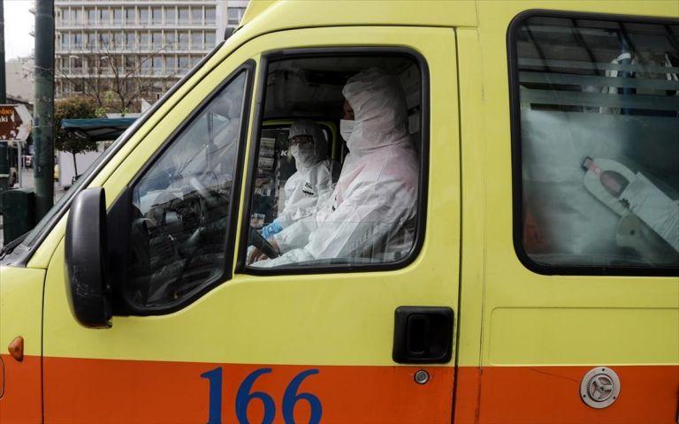 Λάρισα: Μωρό 18 μηνών ανάμεσα στα νέα κρούσματα στη Νέα Σμύρνη | tovima.gr