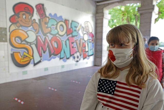 Συναγερμός στις ΗΠΑ: Κρούσματα από το σπάνιο σύνδρομο που πλήττει παιδιά σε 15 πολιτείες   tovima.gr