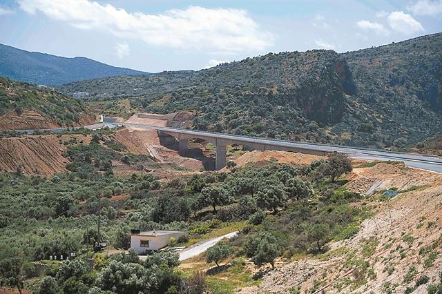 Μεγάλα έργα νέας γενιάς για ανάσχεση της ύφεσης | tovima.gr