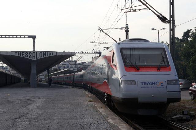 Σιδηροδρομικές εμπορευματικές μεταφορές στην Ελλάδα την περίοδο του κορωνοϊού – Για πόσο ακόμα θα «χάνεται το τρένο»;   tovima.gr