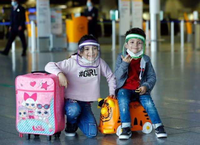 Ετσι θα ταξιδεύουμε πλέον στην Ευρώπη – Αναλυτικές οδηγίες | tovima.gr