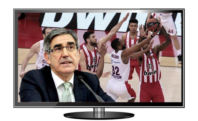 Ολυμπιακός: Άνοιξε τελικά το δρόμο – Όλοι στην Ευρωλίγκα | tovima.gr