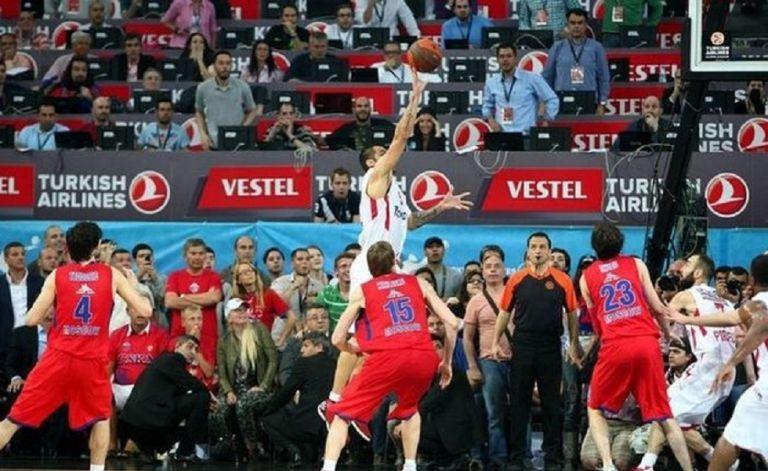 Το έπος της Πόλης : Το βράδυ που ο Ολυμπιακός έκανε την Ευρώπη να παραμιλά | tovima.gr