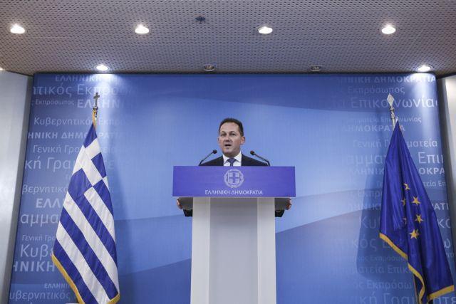 Πέτσας: Την Παρασκευή οι ανακοινώσεις για τις αεροπορικές, ακτοπλοϊκές μεταφορές | tovima.gr