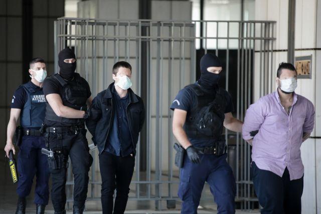 Σκέρτσος: Τα δικαστήρια δεν είναι «λαϊκή απογευματινή»   tovima.gr