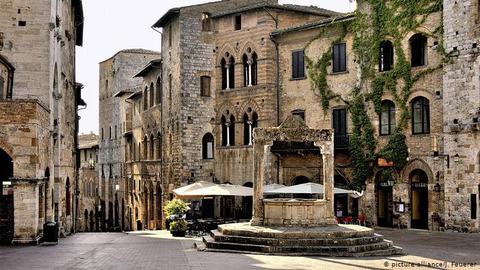 Η Ιταλία ετοιμάζεται για μια δύσκολη τουριστική περίοδο | tovima.gr