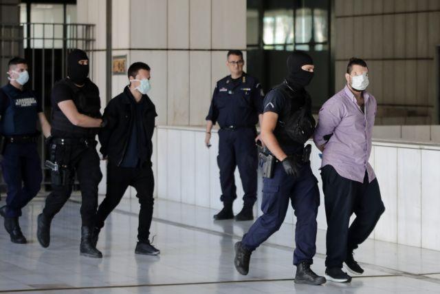 Δίκη Τοπαλούδη: Αποπομπή Σκέρτσου ζητά ο ΣΥΡΙΖΑ – Η απάντηση του υφυπουργού   tovima.gr