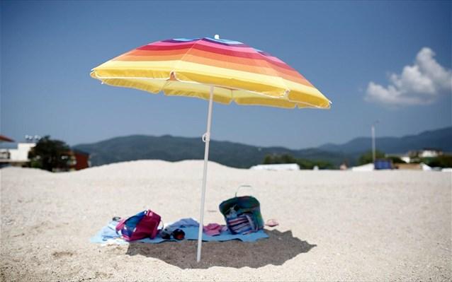 Ανεβαίνει ο υδράργυρος το Σαββατοκύριακο και φτάνει στους 40 | tovima.gr