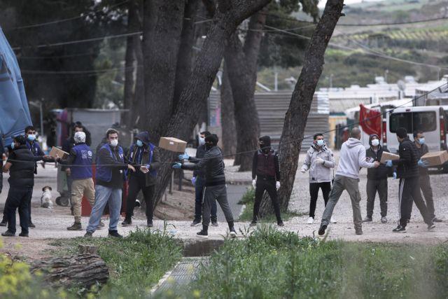 Προσφυγικό: Επανέρχεται σε πλήρη λειτουργία η Υπηρεσία Ασύλου | tovima.gr