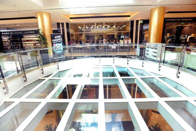Εμπορικά κέντρα: Ανοίγουν τη Δευτέρα, δύο εβδομάδες νωρίτερα   tovima.gr