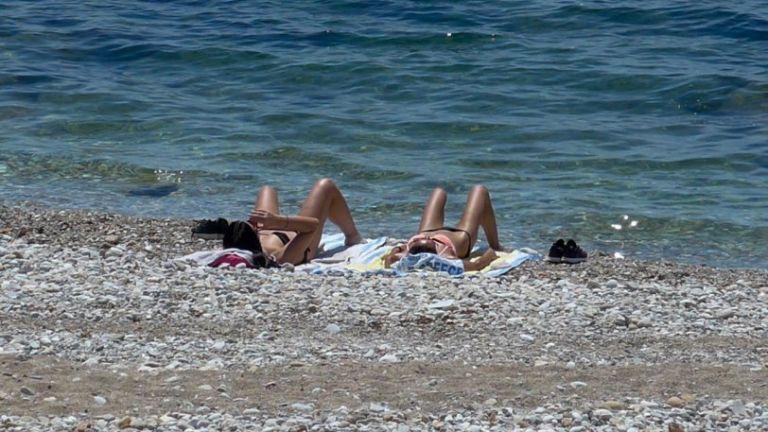 Καύσωνας: Σε ποιες περιοχές θα φτάσει τους 40 βαθμούς το Σαββατοκύριακο   tovima.gr