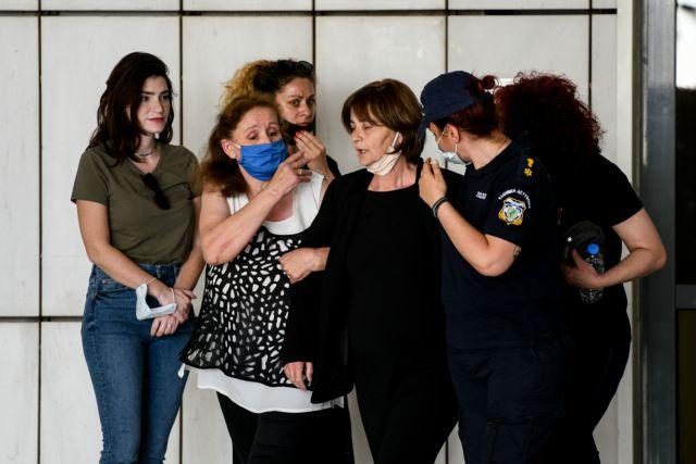 Δίκη Τοπαλούδη: Ισόβια και 15ετή κάθειρξη για τους δύο η απόφαση του δικαστηρίου   tovima.gr