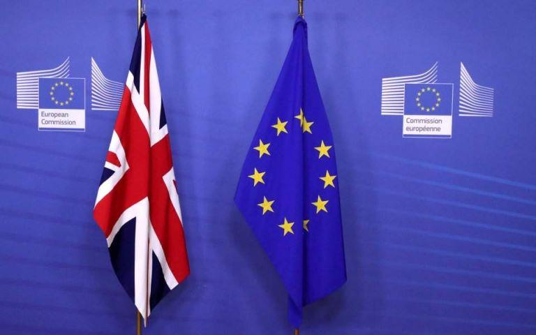 Brexit: Αυστηρό μήνυμα Μπαρνιέ – «Αδιέξοδο αν δεν  υποχωρήσει το Λονδίνο»   tovima.gr