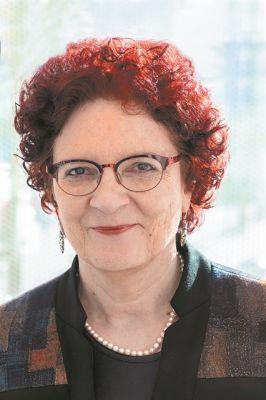 Αντρέα Αμον: «Η επαγρύπνηση για τον ιό πρέπει να συνεχιστεί αμείωτη»   tovima.gr