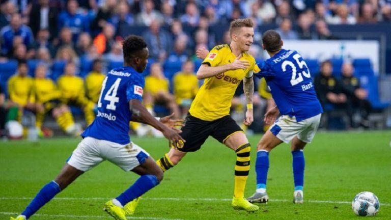 Bundesliga : Αδειάζει η κλεψύδρα για την επανεκκίνηση | tovima.gr