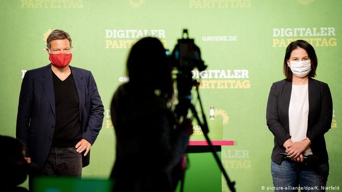 Η Γερμανία προωθεί την ψηφιακή δημοκρατία | tovima.gr