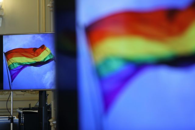 Η Πρόεδρος της Δημοκρατίας κατά των διακρίσεων και της ομοφοβίας | tovima.gr