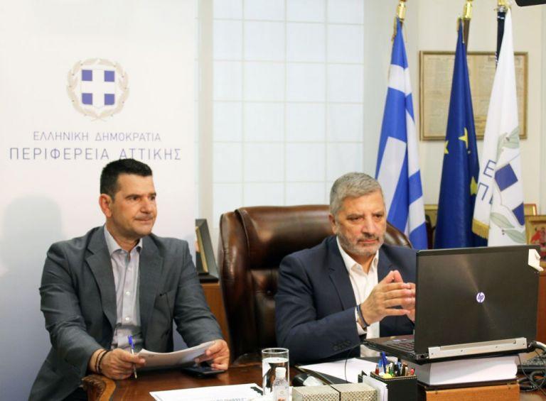 Πατούλης : Προέχει η προάσπιση της υγείας των τουριστών   tovima.gr