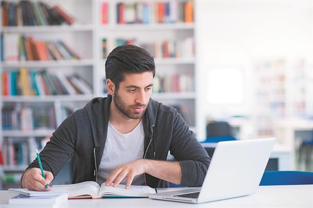 Ηλεκτρονική Μάθηση:Το ΠΔΑ προμήθευσε με σύγχρονο εξοπλισμό τα μέλη του   tovima.gr