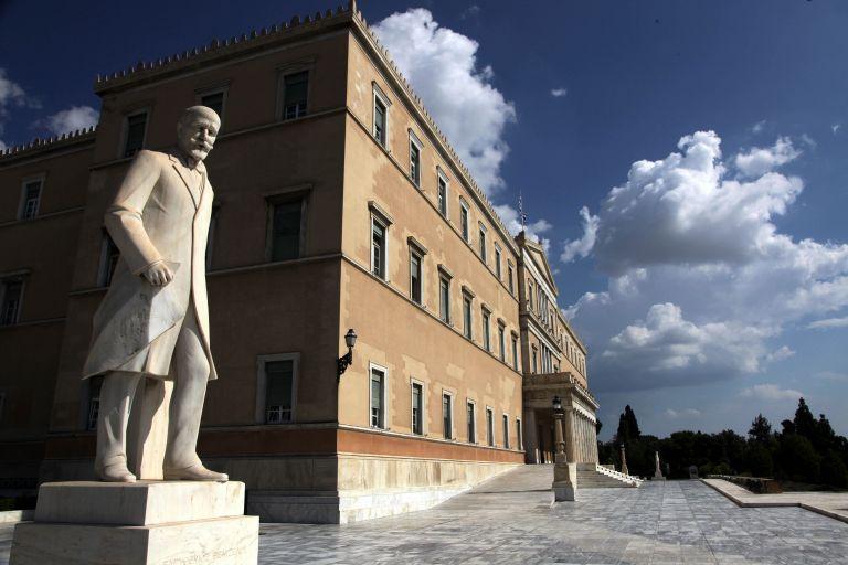 Ο νέος πατριωτισμός,  το νόμιμο και το μη ηθικό   tovima.gr
