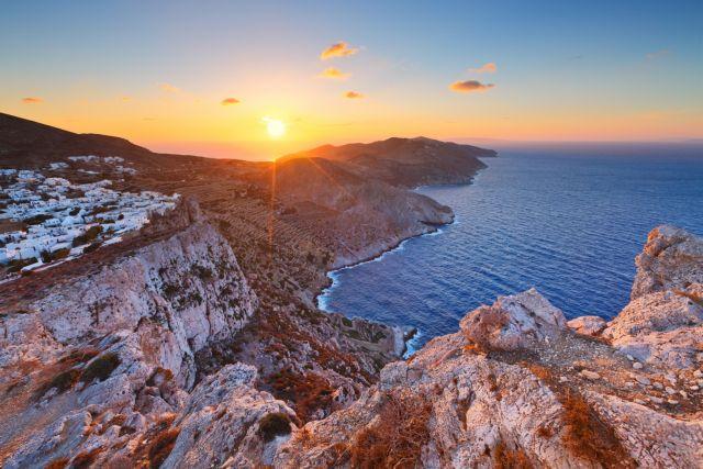 Τον φάκελο «τουρισμός» ανοίγει η κυβέρνηση – Το σχέδιο για τα ξενοδοχεία | tovima.gr