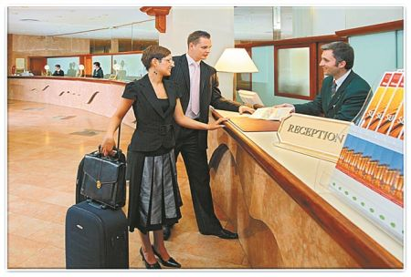 Επιδότηση απασχόλησης στην τουριστική βιομηχανία | tovima.gr