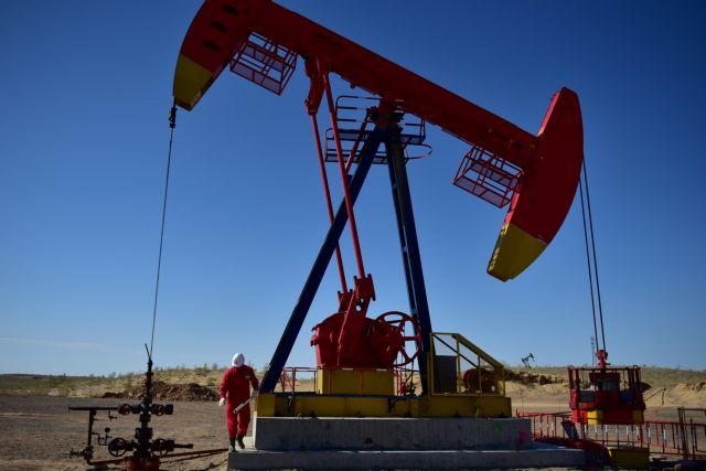 Πετρέλαιο: Άλμα καταγράφουν οι τιμές του αργού, άνω των 32 δολ. το βαρέλι   tovima.gr
